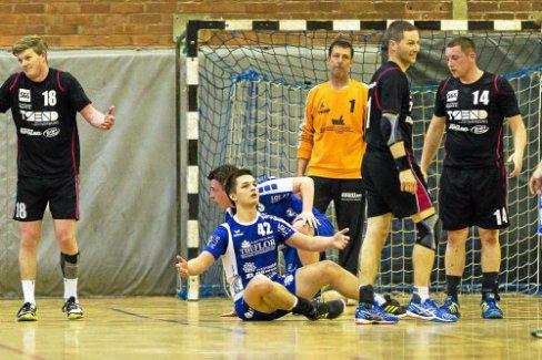 Großes Handball-Derby zum Jahresauftakt in Görmar